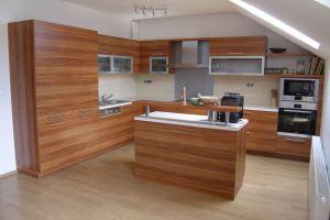 Realizace kuchyní-C